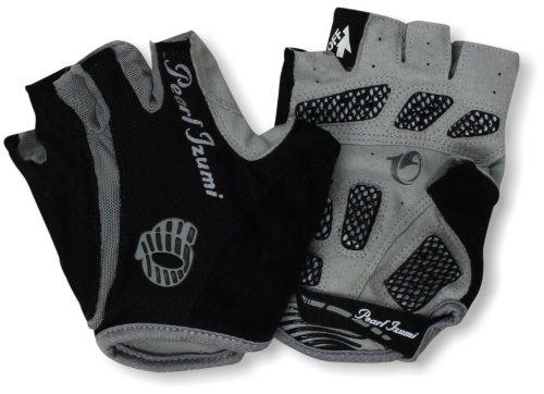 PEARL IZUMI Damen Handschuhe Elite Gel-Vent, Black, S, P14241303021 (Nylon-handschuhe Pearl Izumi)