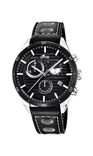 Lotus Watches Herren-Armbanduhr 18531/4