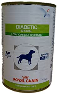 Royal Canin Veterinary Diet Wet Dog Food Diabetic Control