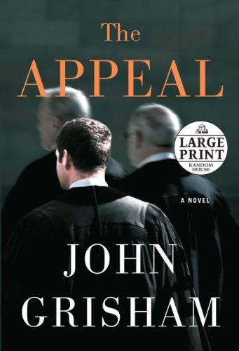 The Appeal (Random House Large Print)