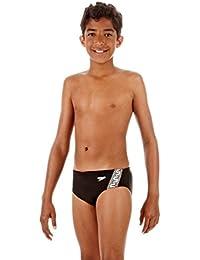 Speedo Jungen Monogram Badehose 65 cm