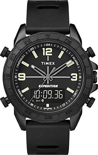 Timex Armbanduhr TW4B17000