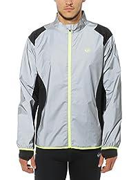 Ultrasport Men's Running/Bike Jacket UltraVisible reflective