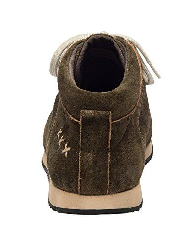 Stockerpoint Herren 1310 Sneaker, Braun (Bison), 44 EU - 2
