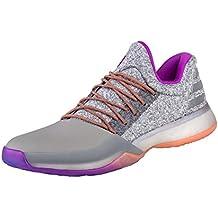 adidas Harden Vol 1 Hombres Zapatillas de Deporte/Zapatos de Baloncesto