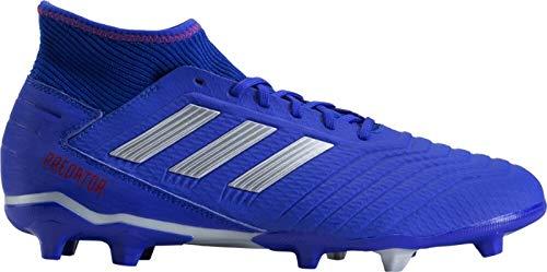 info for 30b51 4b504 adidas Predator 19.3 FG Chaussures de Football Homme, Multicolore  (Multicolor 000) 39 1