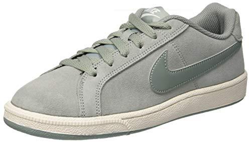 Nike Court Royale Suede, Scarpe da Tennis Donna, Multicolore Mica Green-Phantom 300, 37.5 EU