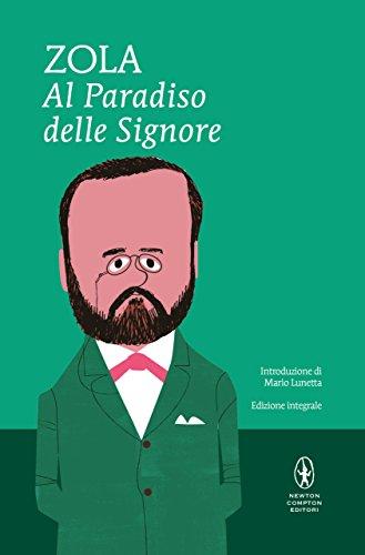 Al Paradiso delle Signore (eNewton Classici) (Italian Edition)