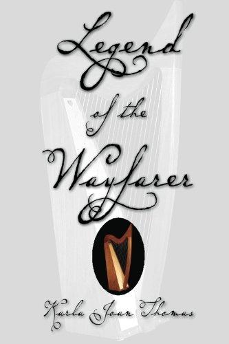 Legend of the Wayfarer