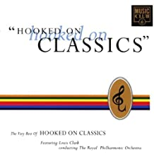 Hooked on Classics by Hooked on Classics (1993-05-03)