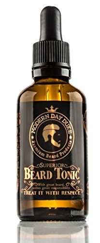Superior - Modern Day Duke - Olio da Barba