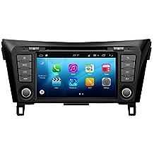 RoverOne Android Sistema Coche Reproductor de DVD para Nissan Qashqai Xtrail X-Trail 2014 2015