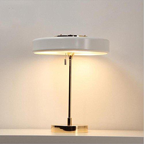 E14 post-moderne Zimmer Designerlampe Schlafzimmer Nacht Studie minimalistischem Auge Lampe Hotel