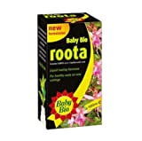 Portal Cool Bambino Bio Roota Liquid radicazione di ormoni per Roots heathly On Talee 100ml