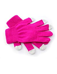 Kanpola Handschuhe Unisex Magic Touchscreen Handschuhe SMS Smartphone iphone Stretch Winter stricken