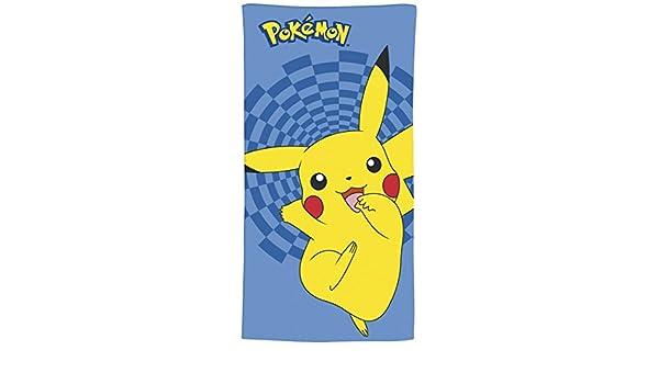 Pokemon Pikachu Telo mare standard
