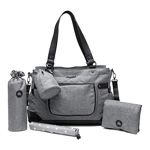 borsa bambino mayoral + accessori Beige