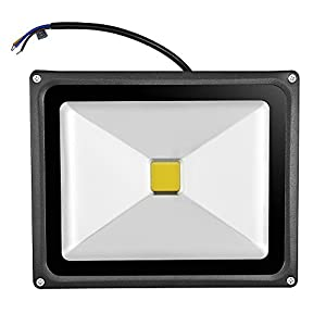 10W/20W/30W/50W/100W IP65 Outdoor Led Floodlight , High Power Led Flood Light from Tianhong