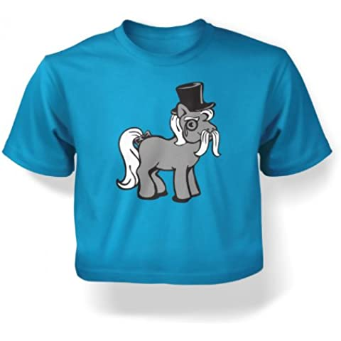 Kids Clothing By Big Mouth - Camiseta - camisa - para bebé niño