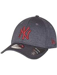 cd248420c6d81 New York Yankees MLB 39 Thirty - Casquette Dryswitch - Noir/Gris