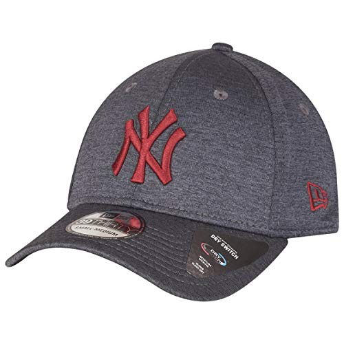 New York Yankees MLB 39 Thirty - Casquette Dryswitch - Noir/Gris
