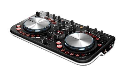 PIONEER DDJ WEGO-W (white) controller virtual DJ