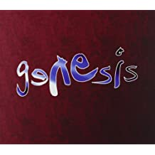 Genesis 1983 - 1998 (coffret 5 SACD Hybrides + 5 DVD)