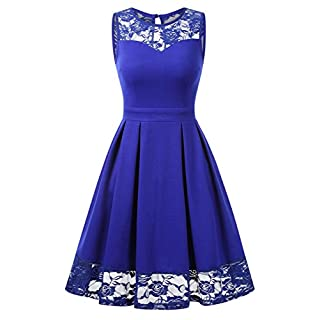 Blaues kleid amazon