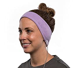 AcousticSheep SC5LM Headphone Headband (Quiet Lavender)