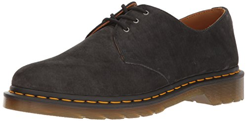Dr. Martens 1461 Soft Buck, Brogues Mixte Adulte