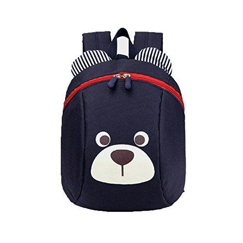 Comfysail Small Kids Backpack – Nylon Cute