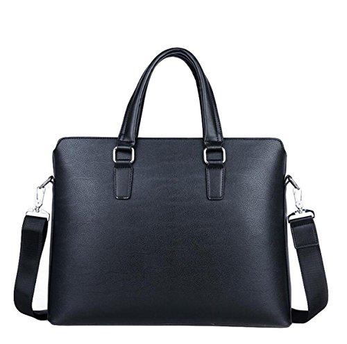 Männer Messenger Bag Umhängetasche Bundle Computer Taschen Business Taschen Aktenkoffer Lift Handtasche Casual Fashion Brown2