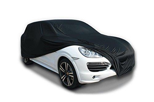 Soft intérieur Car Cover autoabdeckung Protection intégrale pour Toyota Land Cruiser V8 (J20)