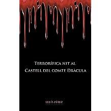 Terrorífica nit al castell del comte Dràcula