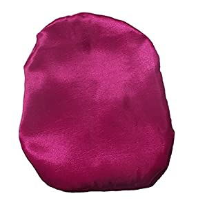 Simple Stoma Cover Ostomy Bag Cover Taft Kirsch Pink