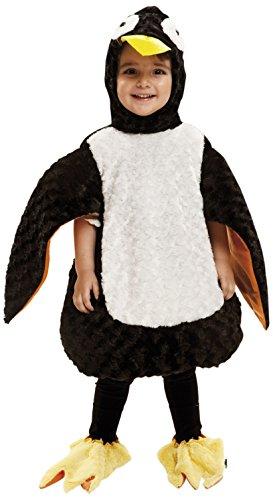 Imagen de my other me  disfraz de pingüino de peluche, 1 2 años viving costumes 202399