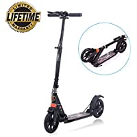 Amazon.es: scooter adulto: Deportes y aire libre