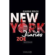 New York Diaries – Zoe: Roman