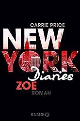 New York Diaries - Zoe: Roman