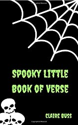 Spooky Little Book of Verse (Little Book of Verse Volume)