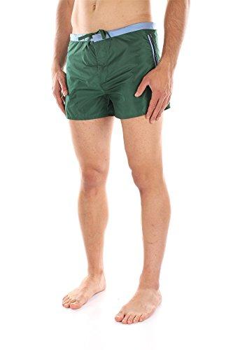 UB201PRATO Prada Costumi Uomo Poliammide Verde Verde