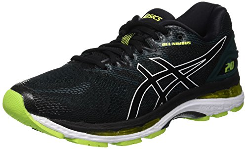 Asics Gel-Nimbus 20, Zapatillas Running