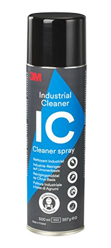 3M Scotch-Weld Industrie-Reiniger, 500 ml (1-er Pack)