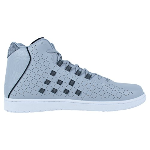 Jordan Illusion Basketball Chaussures Taille Charcoal Grey