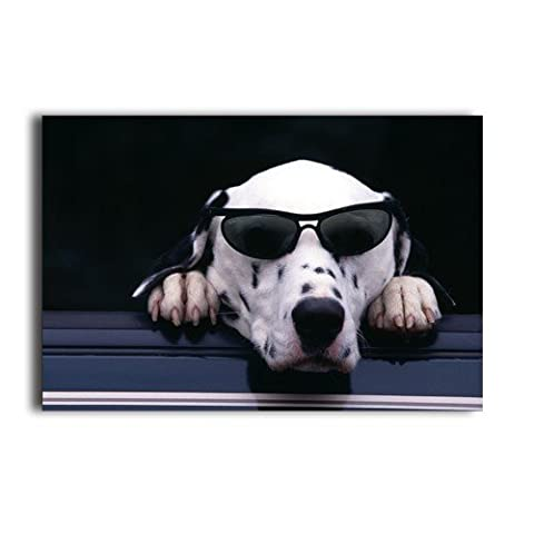 Cool Dogs Room Decoration Wall Decal Wall Sticker Customized Wall Poster