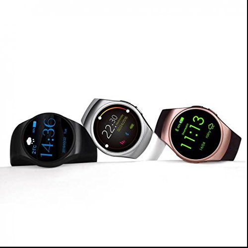 41pgKAKVXYL. SS500  - Smart Pedometer Sport Watch,Design Durable,Color Display,Life Waterproof,Heart Rate Monitor smart watch, Touch Screen Wearable Smart for Activity Tracking