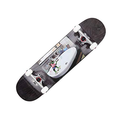 HXGL-Skateboards Skateboard Profesional Skateboard