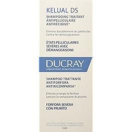 Ducray Kelual Ds Shampoo trattante antiforfora antiricomparsa,100ml