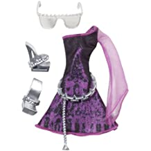 Monster High Y0400 - Spectra Fashion Pack