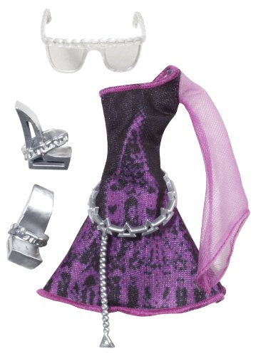 Monster High Kleidung (Monster High Y0400 - Spectra Fashion)